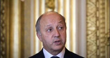 فيليب لاليو المتحدث الرسمى باسم الخارجية الفرنسية <br>