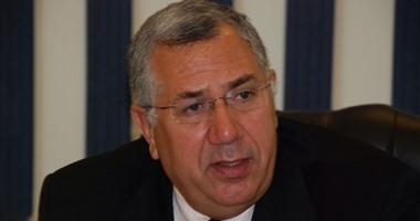 رئيس بنك التنمية الصناعية: 3 أحداث اقتصادية تعزز مسار التقدم المصرى