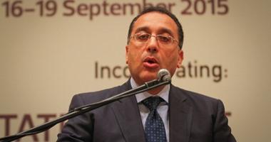وزير الإسكان ومحافظ القليوبية يتفقدان محطة الشهاوى بطاقة 20 ألف لتر