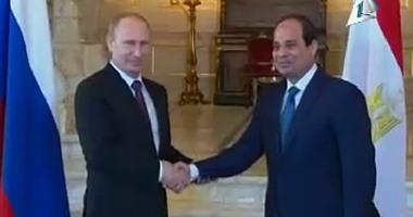 أستاذ علوم سياسية: مصر إحدى بوابات خروج روسيا من أزمتها الاقتصادية