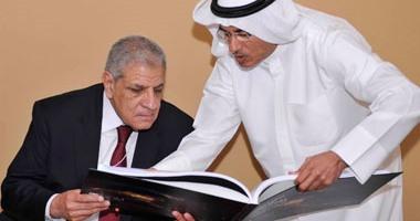 محمد العبار: فجوة بين العرض والطلب داخل السوق العقارى بالشارقة فى الإمارات