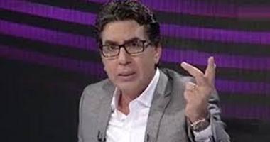 """فاشل وجاهل.. الإخوانى محمد ناصر """"أبو 50%"""": """"خدتوا إيه من التعليم"""".. فيديو"""