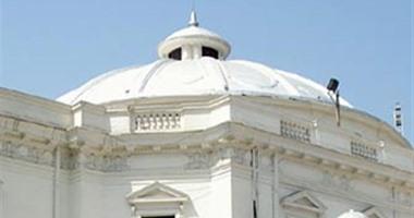 وفد من محاميى الدولة بالإسكندرية يلتقون نائبا بالبرلمان لعرض مطالبهم
