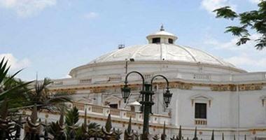 مرشح بقصر النيل: إطلاق الشائعات يلوث شكل العملية الانتخابية