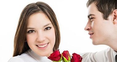 4 معانٍ رومانسية للورود الحمراء فى عيد الحب