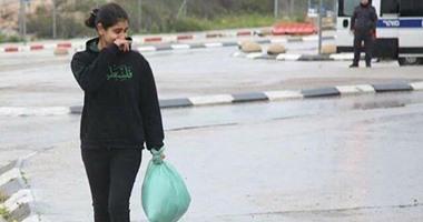 أصغر أسيرة فلسطينية محررة بسجون إسرائيل