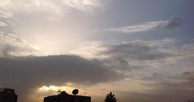 الأرصاد: طقس اليوم ربيعى معتدل على الوجه البحرى.. والعظمى بالقاهرة 31