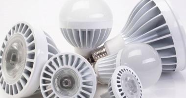 وزارة الكهرباء: توزيع 7.5 مليون لمبة ليد على المواطنين حتى الآن