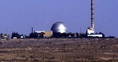 طائرة مجهولة تخترق الأجواء الإسرائيلية وتلتقط صورا لمفاعل ديمونة