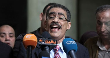 بالفيديو.. نقيب الصحفيين: لا يوجد صحفيون معتقلون فى مصر