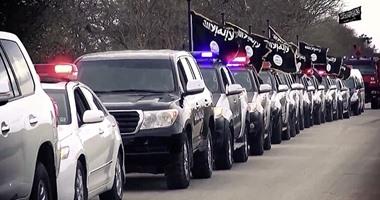 تنظيم  داعش يستولى على مدينة جديدة فى ليبيا