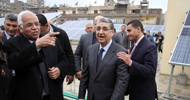 وزير الكهرباء: الدعم باقٍ وسيصل لـ9 مليارات جنيه.. ولن نرفع الأسعار