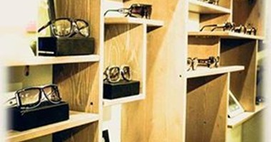 9b6f77fae تعرّف على أماكن أشهر محلات النظارات والبصريات فى وسط البلد - اليوم ...