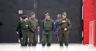الجيش الجزائرى يعلن مقتل 8 مسلحين بعملية عسكرية