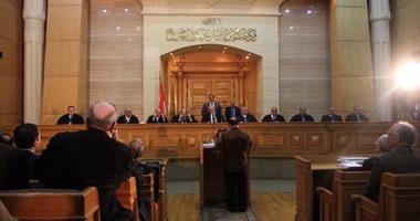 مد أجل الحكم بشأن وقف حكم بطلان اتفاقية ترسيم الحدود لـ 3 مارس