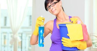 لربات البيوت.. أسهل طريقة لتنظيف بقع السجاد