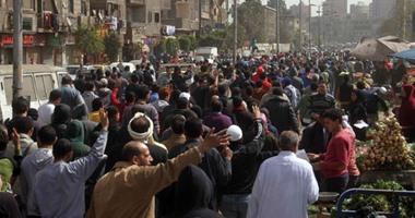 تحالف الإخوان يحرض أنصاره التصعيد