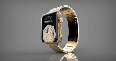 9a5be20ba نسخة من ساعة أبل iwatch يتخطى سعرها 75 ألف دولار - اليوم السابع