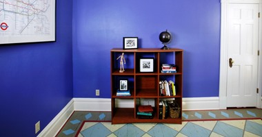 """طريقة عمل طلاء لحوائط المنزل دون اللجوء لـ""""النقاش"""""""