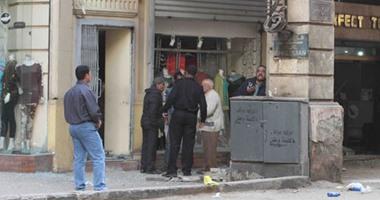 وزارة الصحة تعلن وفاة أحد المصابين فى انفجار إمبابة
