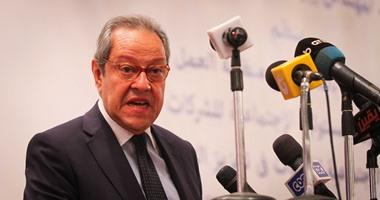 """وزير الصناعة: هناك إجراءات كان يلزم بها المستثمر """"ليس لها أى معنى"""""""
