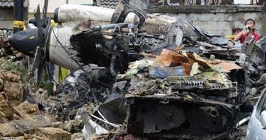 إصابة 3 أشخاص فى تحطم طائرة الشحن الكينية بالمطار الدولى للصومال