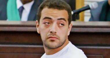 مصادر: وصول باهر محمد صحفى الجزيرة لقسم الشيخ زايد تمهيدًا للإفراج عنه