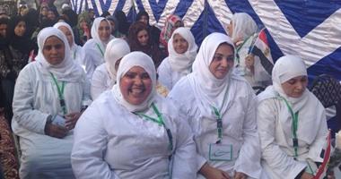 محافظ القليوبية: مبادرة مصر بلا غارمات تكشف الجانب الإنسانى للسيسى