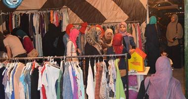 54f0cbeb0d45d اتحاد الصناعات  مبادرة لبيع الملابس الجاهزة بالتقسيط والمصانع تتحمل الفائدة