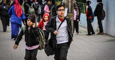 توقف المدارس بقرية الخيام بسوهاج بعد سماع دوى إطلاق نار