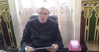 الأوقاف: سنوفد 30 إماما للداخلية و20 للتضامن كمشرفين دينين للحج