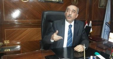 محافظ كفر الشيخ: سأحتفل بذكرى ثورة 30 يونيو بميدان النصر