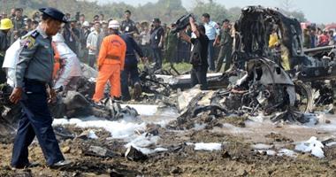 انفجار 3 قنابل فى كبرى مدن ميانمار ولا إصابات