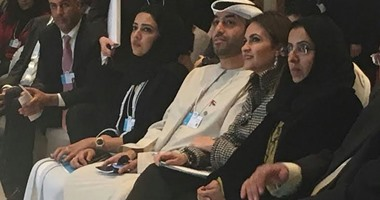 وزيرة التعاون الدولى تشارك فى جلسة تمويل أهداف التنمية المستدامة 2030