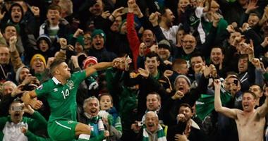 غضب فى إيرلندا بسبب ندرة تذاكر يورو 2016