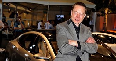 ايلون موسك يعلن إطلاق شاحنة كهربائية متطورة سبتمبر المقبل