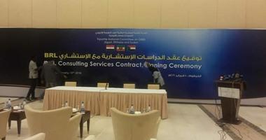 اجتماع ثلاثى غدا لوزراء الرى فى مصر والسودان وإثيوبيا حول سد النهضة