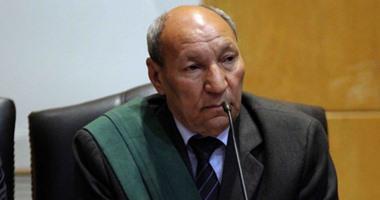 """إحالة أوراق 7 متهمين فى """"أحداث عنف العمرانية"""" لفضيلة المفتى 2201611134048490IMG_7203"""