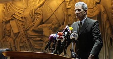 معصوم مرزوق: سأطعن على حكم إلغاء التظاهر أمام مجلس الوزراء