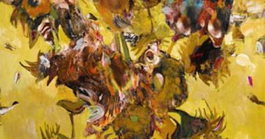 """""""سوثبى"""" تحقق 69 مليون جنيه إسترلينى بمزاد الفن المعاصر و""""امرأة حامل"""" الأغلى سعرًا"""