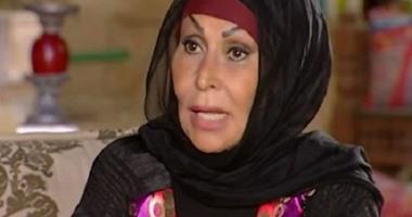 ابنة سهير البابلى: والدتى بخير وموجودة بالمنزل وبتقول نكت