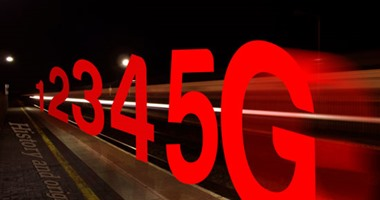 اشعال النيران ببرج لشبكة 5G فى بريطانيا بعد شائعات عن تسببه فى انتشار كورونا