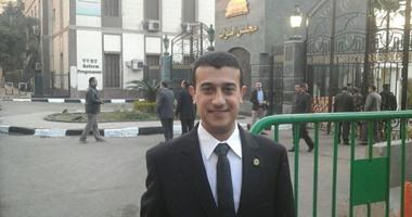 النائب طارق الخولى يلتقى سفير مصر بطوكيو لبحث العلاقات المصرية اليابانية