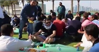 25 ألف ريال عقوبة احتجاز جواز سفر العامل فى قانون الوافدين الجديد بقطر