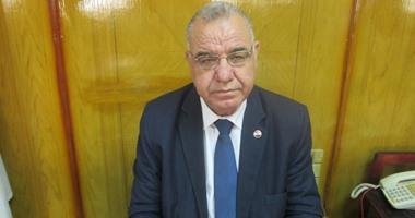 وكيل وزارة التربية والتعليم بالوادى الجديد يتسلم مهام عمله