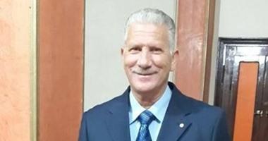 نائب بالمنيا يطلب تخصيص أراضى ضمن مشروع المليون ونصف فدان لأبناء المحافظة