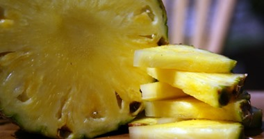 Pineapple is a magic formula to lose weight and burn stored fat in the body