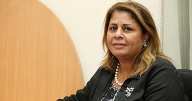 النائبة منى منير: القوات المسلحة الحاجز الوحيد أمام تنظيم الإخوان الإرهابى