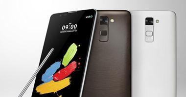 هاتف Stylus 2 المقبل من LG ينبهك عند فقدان القلم الذكى