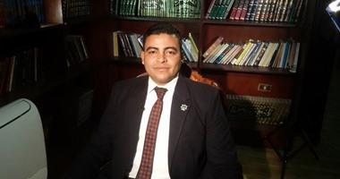 محامٍ يقترح مشروع قانون مقارن للمحامين لعرضه على مجلس النواب